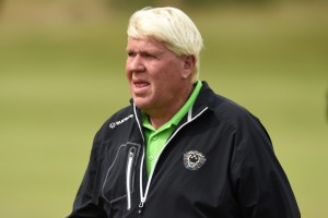 John Daly The Open 2015