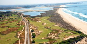 Onyria Palmares Golf links