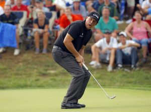 Phil Mickelson. Foto: C More Golf